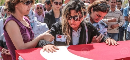 Turkey: 3 policemen killed, one injured in terror attack