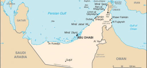 UAE signs contracts with Israeli firms on UN blacklist