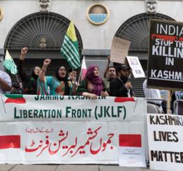 Jammu & Kashmir: Return statehood to restore confidence, says opposition leader
