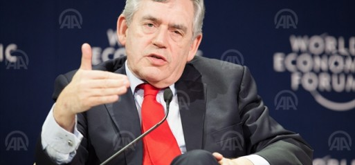 UK: Gordon Brown: Labour must be 'credible once more'