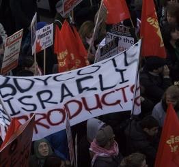 US federal judge blocks anti-Israel state law