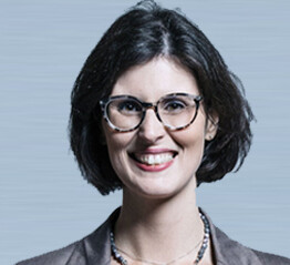 UK should recognise state of Palestine, argues Layla Moran MP