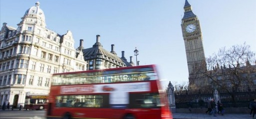 UK: Disabled man in Islamophobic attack on London bus