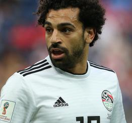 UK police probe Islamophobic assault at footballer Mohamed Salah