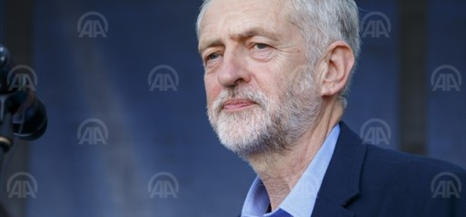 UK: Corbyn calls for 'kinder politics'
