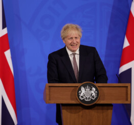 UK: Further easing of lockdown confirmed from May 17
