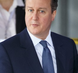 UK's former PM, David Cameron to stand down as MP