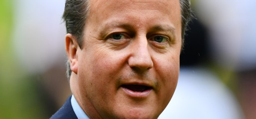 UK: Eid message from PM Cameron