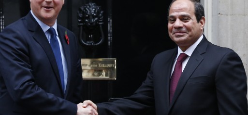 UK: Cameron says delayed Brotherhood report due soon