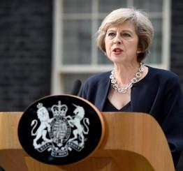 UK: New PM Theresa May says Britain country for everyone