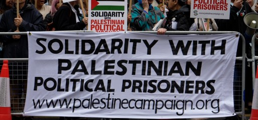 UN urges end to mistreatment of Palestinian prisoners