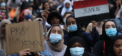 Yemen: 9 civilians killed in Saudi-led airstrike