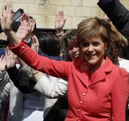 UK: One year on, Scotland eyes second referendum