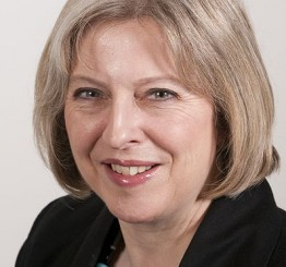 UK: Eid message from May, Conservative Leadership contender