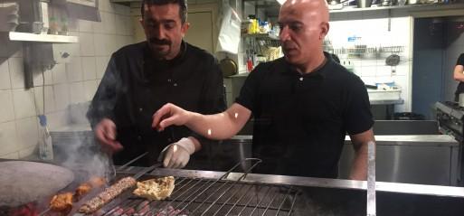 UK: Turkish restaurateurs helping London's homeless