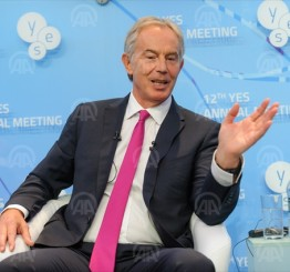UK: Blair apologises for Iraq war 'mistakes'
