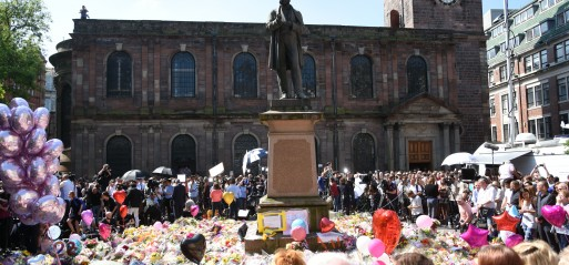UK: Trump orders 'review' into Manchester bombing leaks