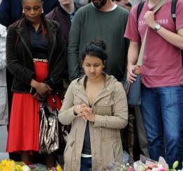 UK: MP murder suspect yells 'death to traitors' in court