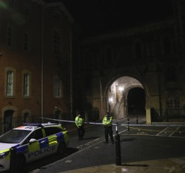 UK: Stabbing in Reading killing 3 declared terrorist incident: Police