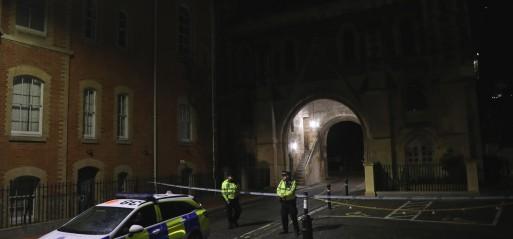 UK: Stabbing in Reading killing 3 declared terrorist incident: Police