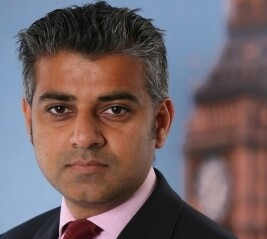 Ramadan message from Sadiq Khan MP