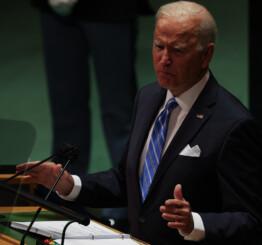 US generals contradict Biden on leaving troops in Afghanistan