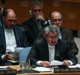 UN Security Council endorses Iran nuclear deal