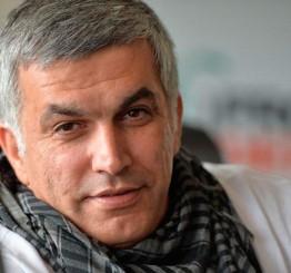 UN calls for release of top Bahraini activist