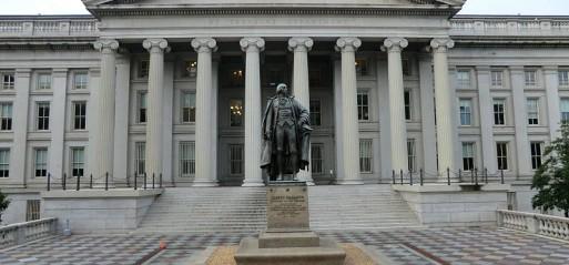 US Treasury Dept releases Saudi debt holdings