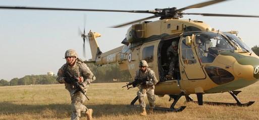 Jordan: US military trainers killed near Jordan airbase