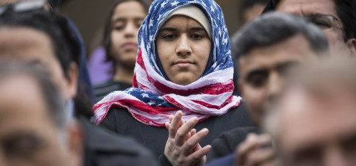 US: Majority of refugess into America are Muslims
