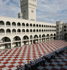 US military college weighing hijab exemption