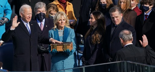 US: Biden ends travel ban on Muslim countries