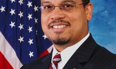 US Democrats delay vote as Muslim in lead for top spot
