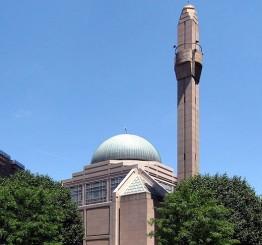 US man sentenced to 20 years for seeking Mosque burning