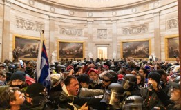 US: Leaders of US allies voice shock, concern over attack on US Capitol