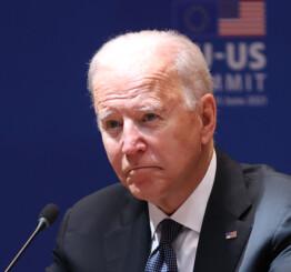 Pentagon breaks with Biden, says al-Qaida still in Afghanistan