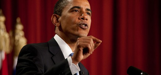 US: Obama urges refugee acceptance at start of Ramadan