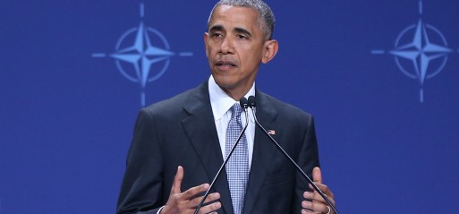 US: Obama urges Americans to not isolate Muslim neighbours