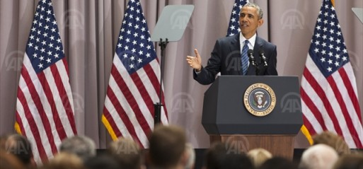 US: Obama urges Americans to denounce Islamophobia in Twitter
