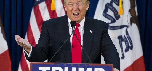 US: Trump wins South Carolina primary; Bush drops out of race