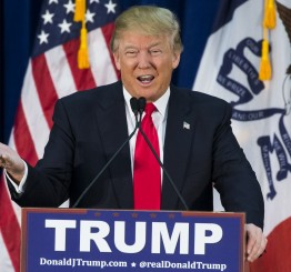 US: Trump, Sanders win New Hampshire primary