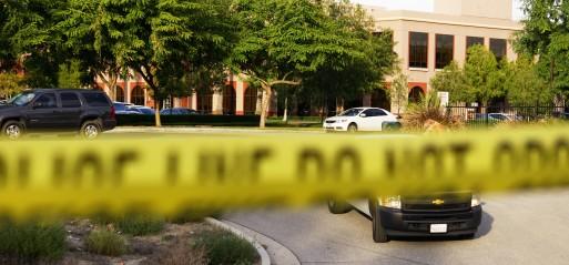 US: FBI investigating US rampage as 'act of terrorism'