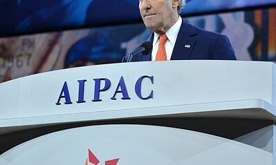 US presidential candidates double down on Israel