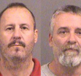 US: 3 charged with bomb plot on Muslims, mosque