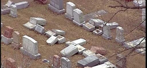 US: Muslims raise $80K to repair Jewish cemetery