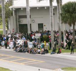 US: 5 victims shot dead at Florida airport