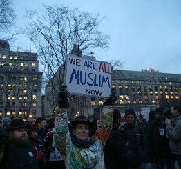 US customs targeting Muslim Americans at borders
