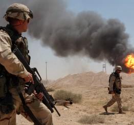 Iraq War was needless