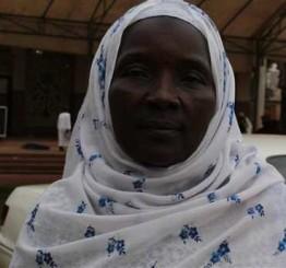 Ugandan fish seller makes it to Hajj after 10-year struggle